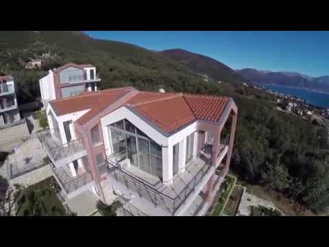 Acacia Hill Apartments, Montenegro