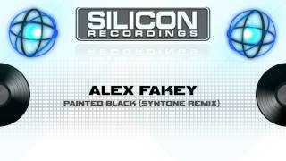 Alex Fakey - Painted Black (Syntone Mix) (SR 0425-5)