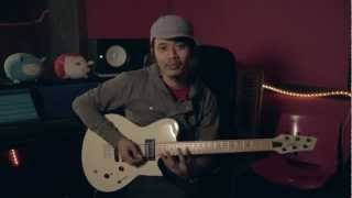 Guitar Instructionals -- Rumah Kita (Hujan)