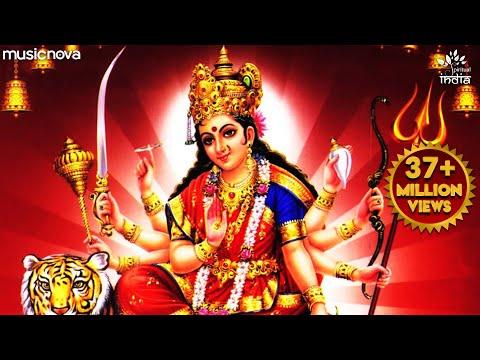 Durga Maa Aarti - Jai Ambe Gauri By Alka Yagnik