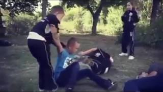 Клип Каратэ Киокушинкай Мотивация