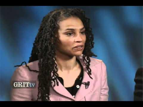 GRITtv: Maya Wiley: Whitewashing American Inequality