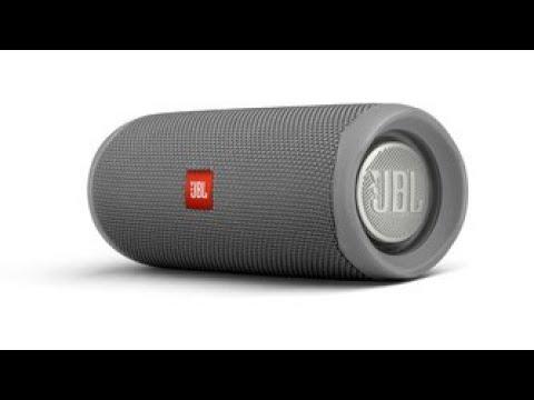 Акустическая система JBL Flip 5 Red (JBLFLIP5RED)