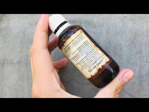 ОТ ГРИБКА , бородавок и папиллом, Помогает это чудесное масло!