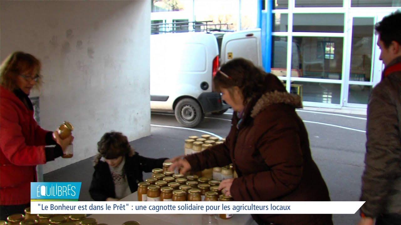 Equilibres – Des cagnottes pour aider des agriculteurs yvelinois