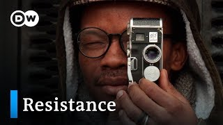 Cinema as resistance - filmmakers who want to change the world | DW Documentary