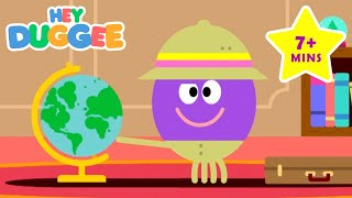 All aboard with Duggee - Hey Duggee - Duggee's Best Bits