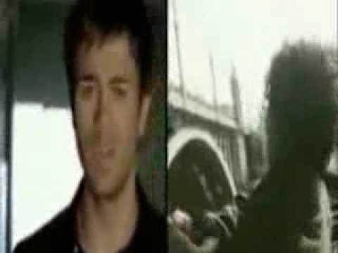 Enrique Iglesias ft Wisin y Yandel @ Lloro Por Ti ( Official Video )