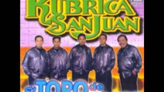 """Santa Ana Hueytlalpan"" Rúbrica San Juan"