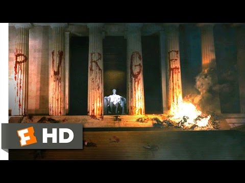 Thumbnail: The Purge: Election Year - Purge Patrol Scene (1/10) | Movieclips