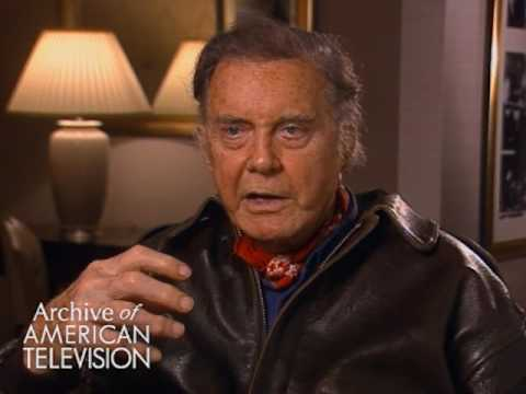 "Cliff Robertson on the ""Batman"" TV series - EMMYTVLEGENDS.ORG"