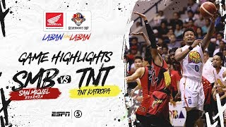 Highlights:_San_Miguel_vs_TNT_|_PBA_Governors'_Cup_2019