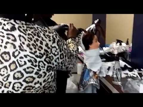 Blue Cliff College Cosmetology #mannequinchallenge