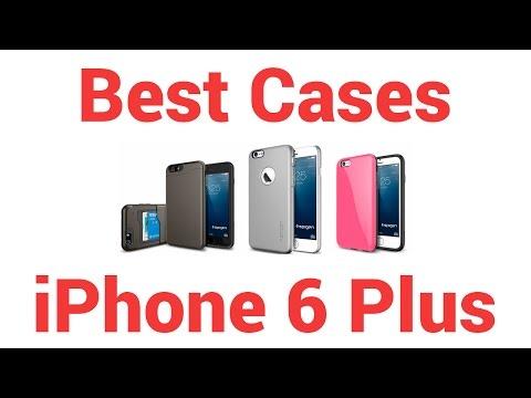 Best iPhone 6 Plus Case Review