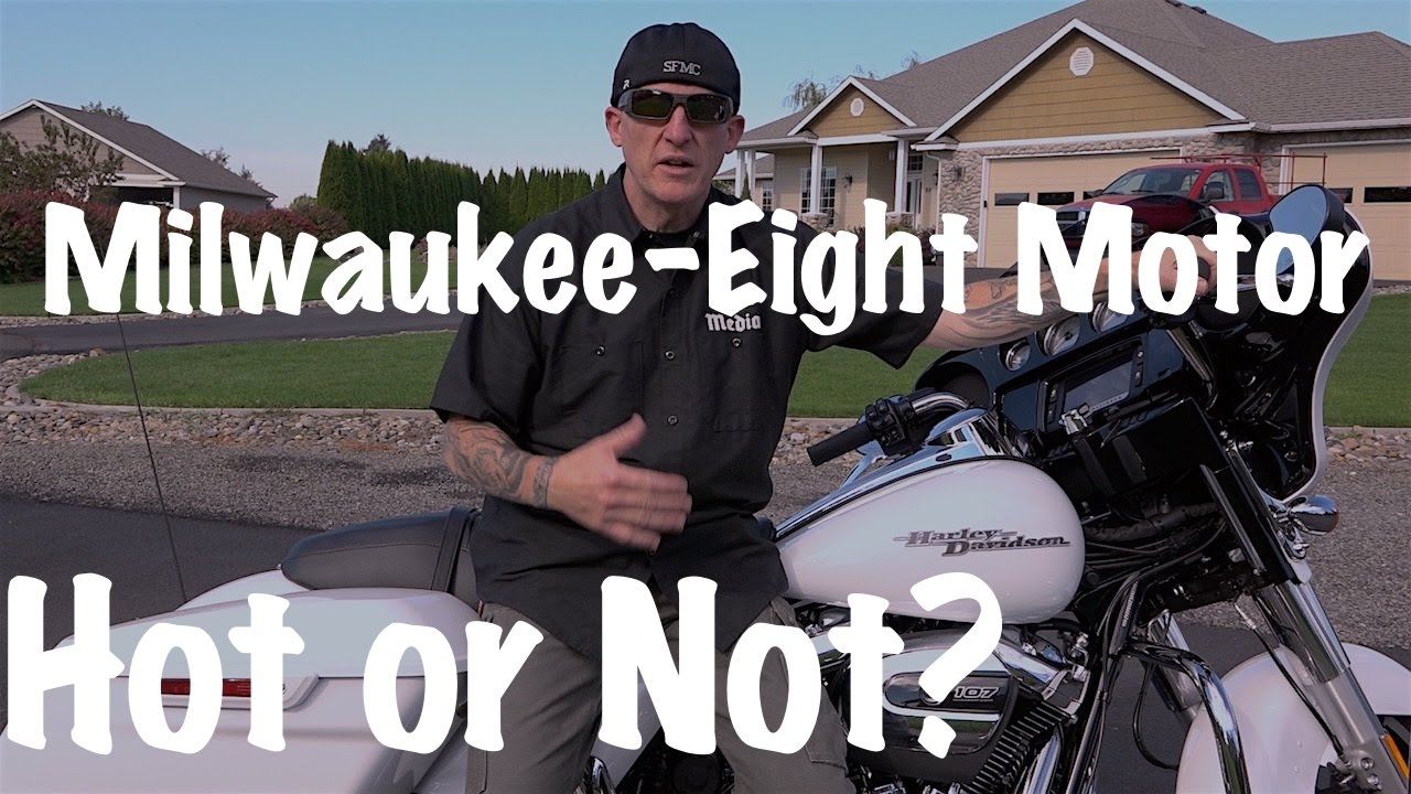 Is Harley Milwaukee-Eight Motor Gem or Junk? Bikers Talk