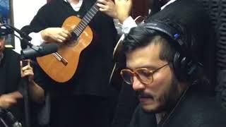 Los Rolling Ruanas en URosarioRadio