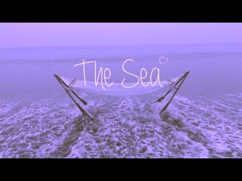 The Sea / LAZYgunsBRISKY
