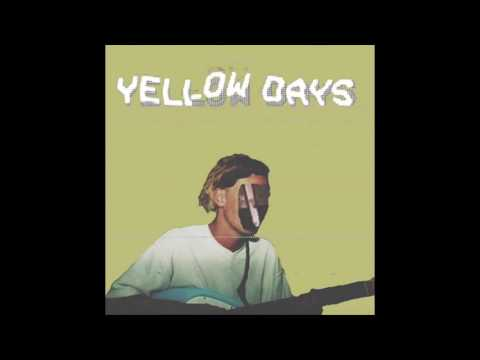 Yellow Days - You're hand holding mine