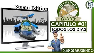 Vídeo Transport Giant