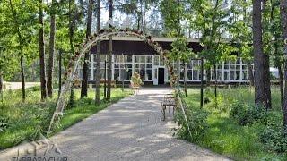 видео Отдых в Тульской области: отели, развлечения, дома отдыха, рыбалка