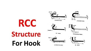 RCC Structure  For Hook