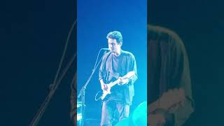 New Light - John Mayer Iheartradio Live