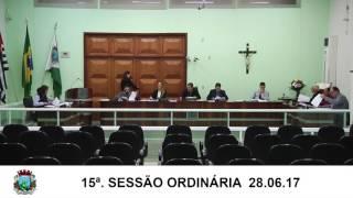 Sessão da Câmara 28.06.17