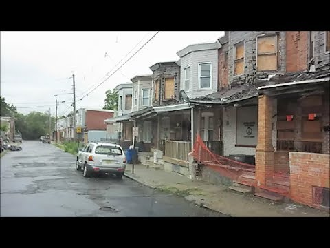 CAMDEN NEW JERSEY WORST LOOKING HOODS