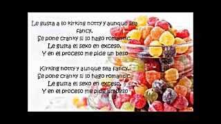 Candy ★Plan B ★ letra