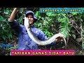 MANCING SIDAT DI BAWAH BATU BESAR  jhono tv