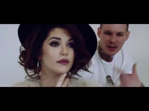 Vladis - Taký nejsom(Hate song)feat.Celeste Buckingham OFFICIAL VIDEO