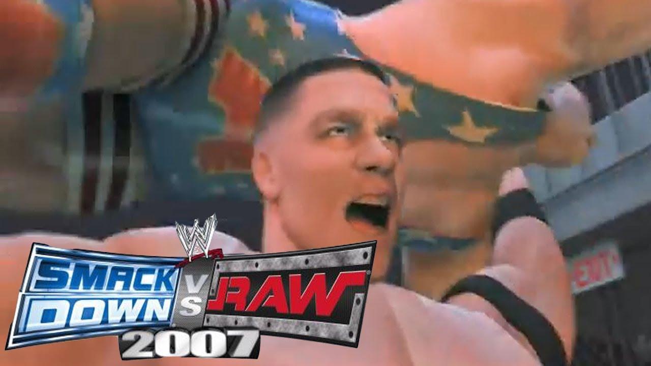 Kurt Angle 2007