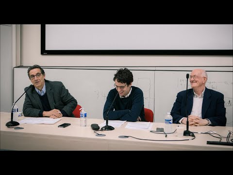 Emmanuel Todd et Marcel Gauchet : Comprendre Macron