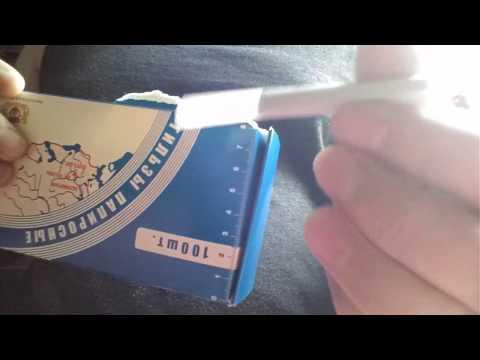 Как забить сигаретный табак в папиросную гильзу без машинки