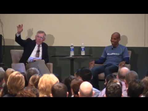 Showcase Event: Cross-Training to Extend Competitive Performance with Meb Keflezighi