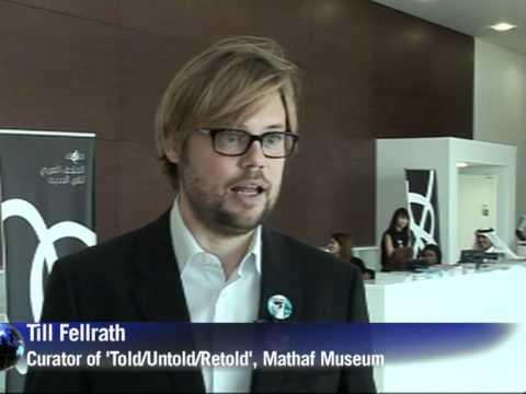 Modern Art Museum opens in Qatar