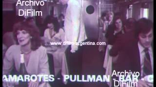 DiFilm - Publicidad Ferrocarriles Argentinos 1986