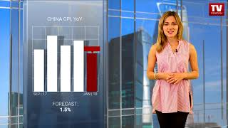 InstaForex tv news: Wall Street again suffers heavy selling   (09.02.2018)