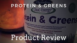Paradise Protein & Greens Review