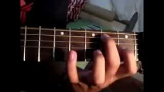 "Jireh Lim - ""Yeng"" Guitar Tutorial Chords"
