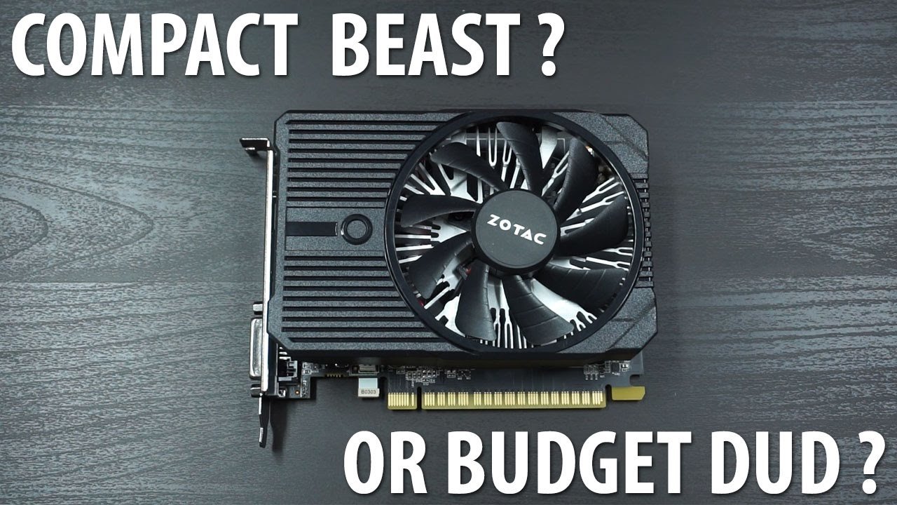 Best GTX 1050 Ti Graphics Cards For 2019 - The Ultimate GPU Guide