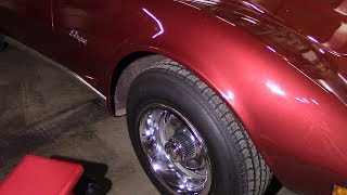 Exterior Detail with Paint Correction Final Video