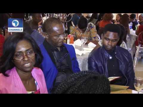 Metrofile: Chrisland Schools Hold Graduation Ceremony In Lagos