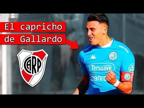 Asi juega Matias Suarez, el nuevo jugador de Gallardo en River 😮