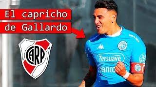 Asi juega Matias Suarez, el nuevo jugador que quiere Gallardo en River 😮