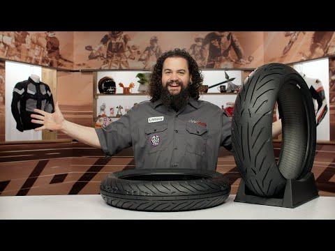 Pirelli Angel GT II Tires ReviewKaynak: YouTube · Süre: 4 dakika20 saniye