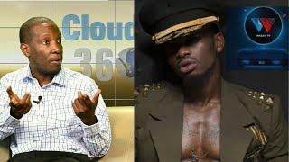 Maneno Ya RUGE Kwa Diamond na Wasafi Tv Yaleta Utata