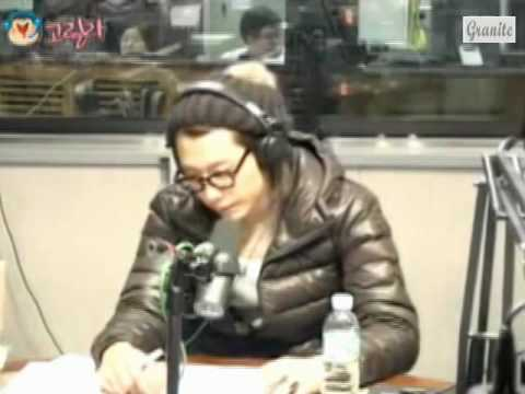 Park Hyo Shin 박효신 090922 Radio Part 3