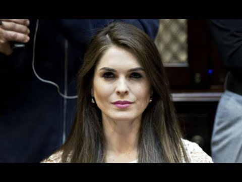 🔴LIVE: Hope Hicks Resigns as Communications Director-BREAKING NEWS Coverage
