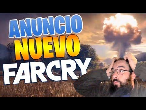 ANUNCIO MUNDIAL NUEVO FAR CRY!!!! DOBLADO AL ESPAÑOL + BONUS TRACK RICK AND MORTY!! thumbnail